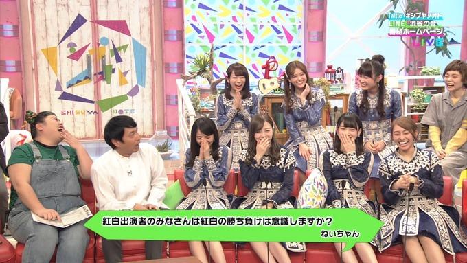 シブヤノオト 乃木坂46④ (9)