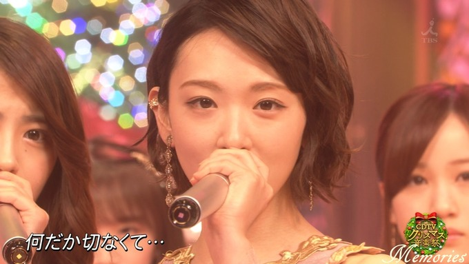 25 CDTVクリスマス 乃木坂46 (15)