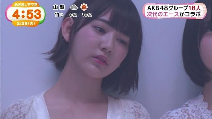 坂道AKBシュートサインMV解禁 (11)