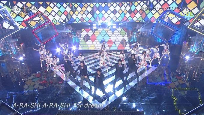 28 Best Artist2017 乃木坂46 嵐 (68)