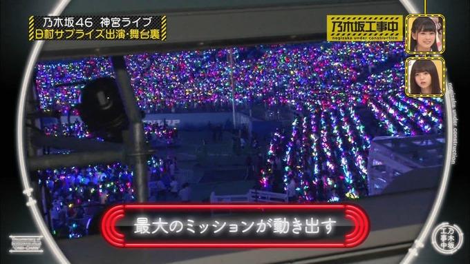 乃木坂工事中 日村密着⑦ (12)