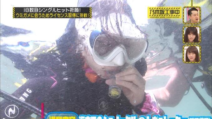 乃木坂工事中 18thヒット祈願③ (4)