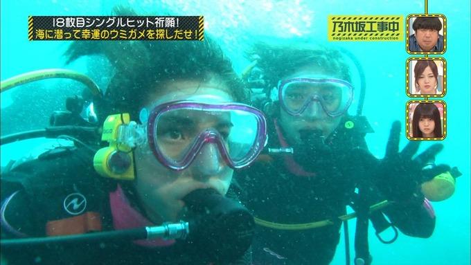 乃木坂工事中 18thヒット祈願⑤ (33)