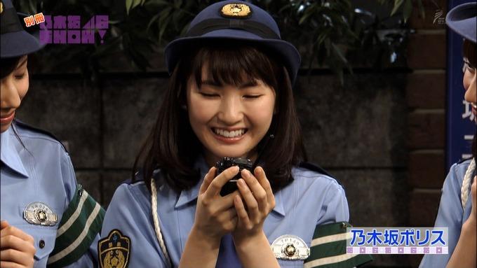 乃木坂46SHOW 乃木坂ポリス 自転車 (33)
