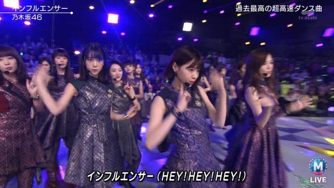 Mステ スーパーライブ 乃木坂46 ③ (8)