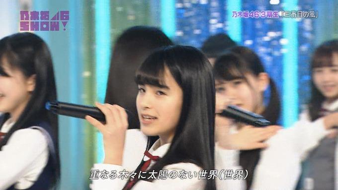 乃木坂46SHOW 新しい風 (22)