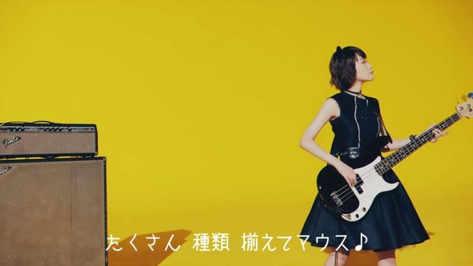 乃木坂46 マウスバンド 生駒里奈 個人PV (4)