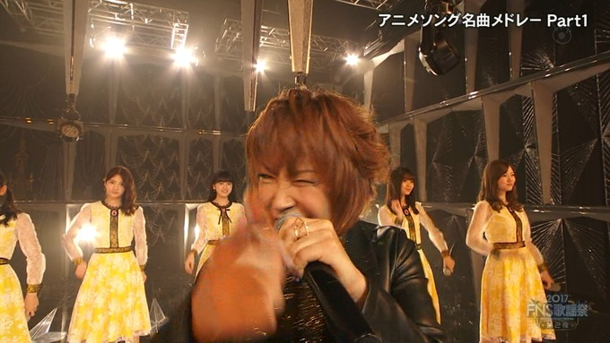 13 FNS歌謡祭 ① (2)