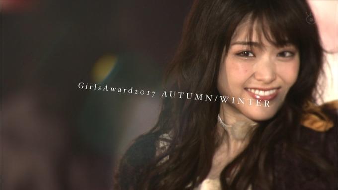 30 めざましテレビ GirlsAward  A (5)
