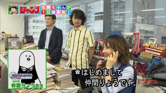29 ジャンポリス 生駒里奈④ (33)