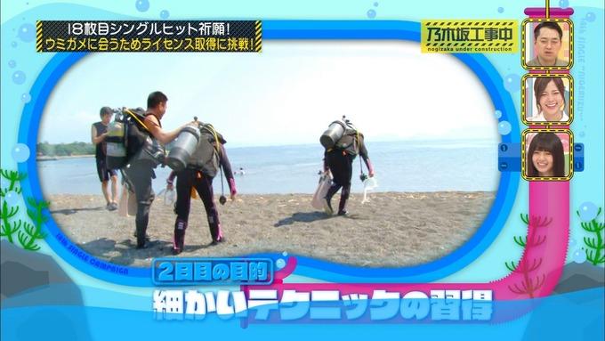 乃木坂工事中 18thヒット祈願③ (3)