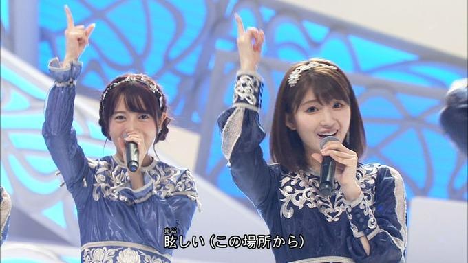 7 MUSIC FAIR 乃木坂46② (50)