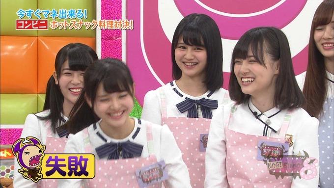 NOGIBINGO8 ホットスナック選手権 理々杏 蓮加 美月 麗乃 (22)