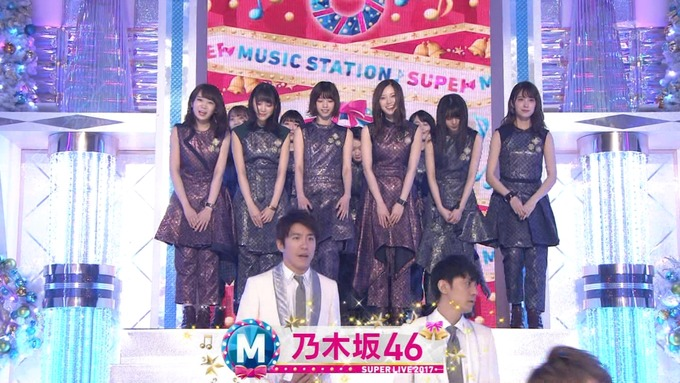 Mステ スーパーライブ 乃木坂46 ① (2)
