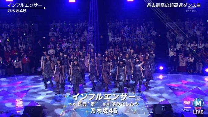 Mステ スーパーライブ 乃木坂46 ③ (5)