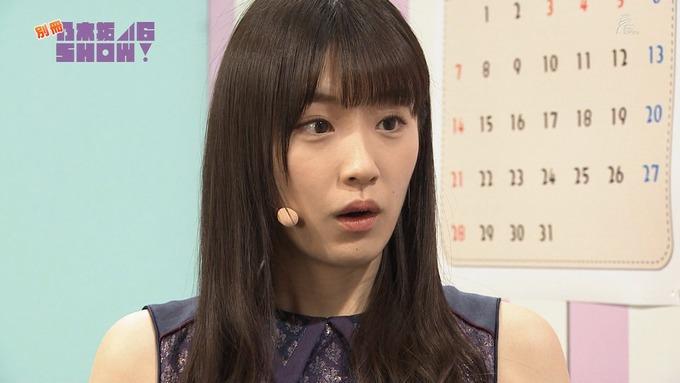 乃木坂46SHOW 高山一実 秋元真夏 コント (33)