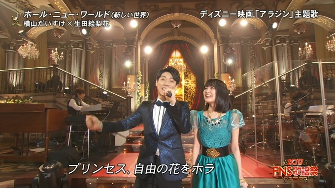 6 FNS歌謡祭② (6)