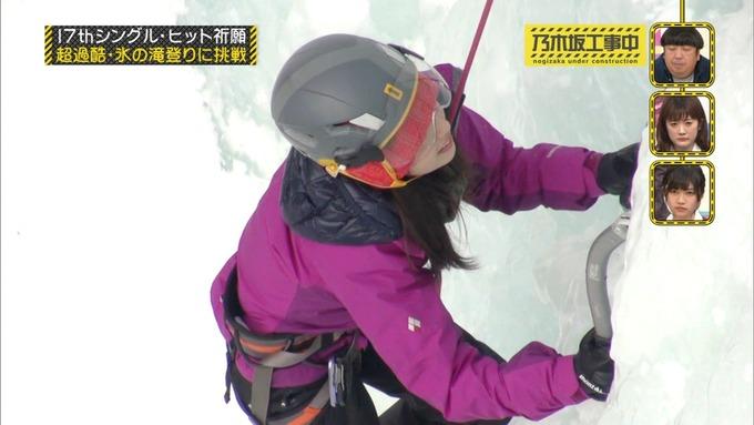 乃木坂工事中 17枚目ヒット祈願 齋藤飛鳥 (23)