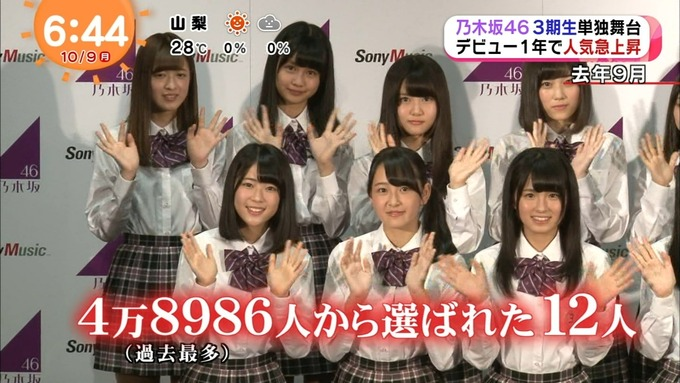 めざましテレビ 見殺し姫 (13)