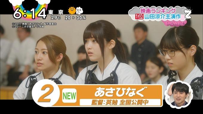 ZIP 映画ランキング あさひなぐ (6)