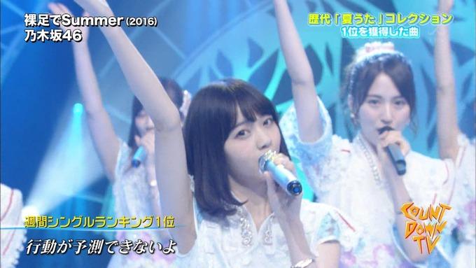 22 CDTV  乃木坂46 (9)