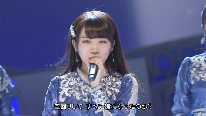 7 MUSIC FAIR 乃木坂46② (11)
