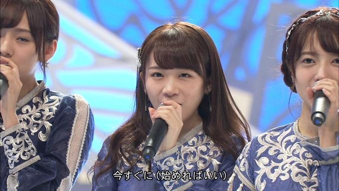 7 MUSIC FAIR 乃木坂46② (38)