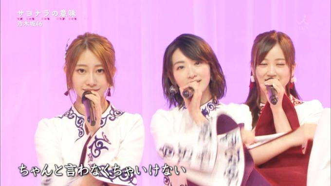 卒業ソング カウントダウンTVサヨナラの意味 (102)