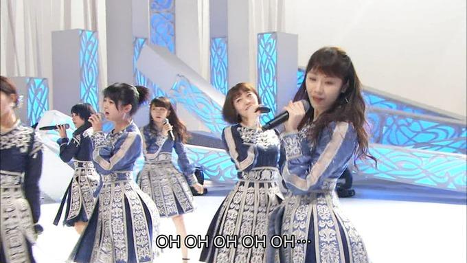 7 MUSIC FAIR 乃木坂46② (32)