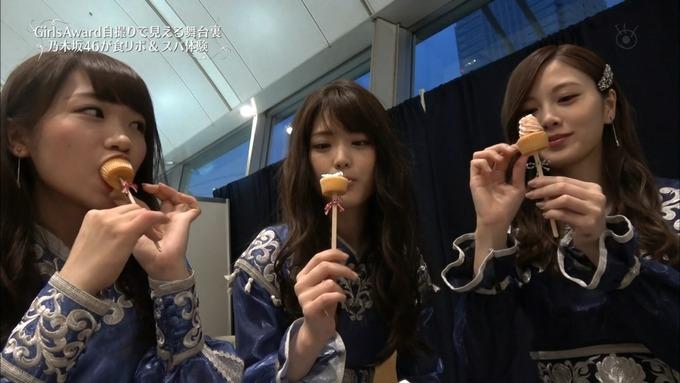 30 めざましテレビ GirlsAward  A (50)