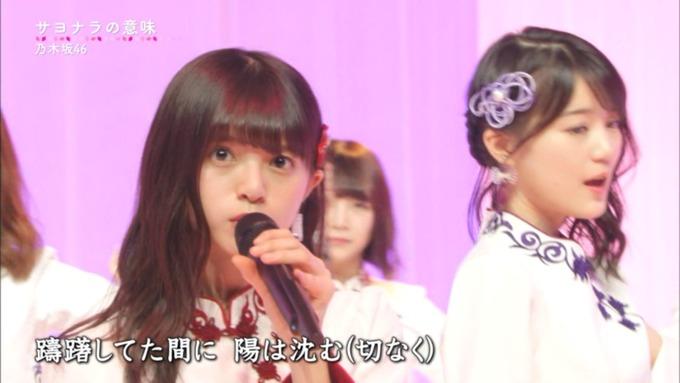 卒業ソング カウントダウンTVサヨナラの意味 (86)
