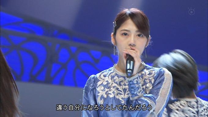 7 MUSIC FAIR 乃木坂46② (12)
