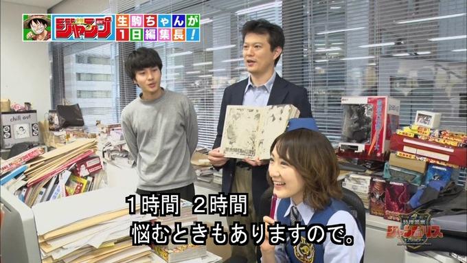 29 ジャンポリス 生駒里奈② (67)