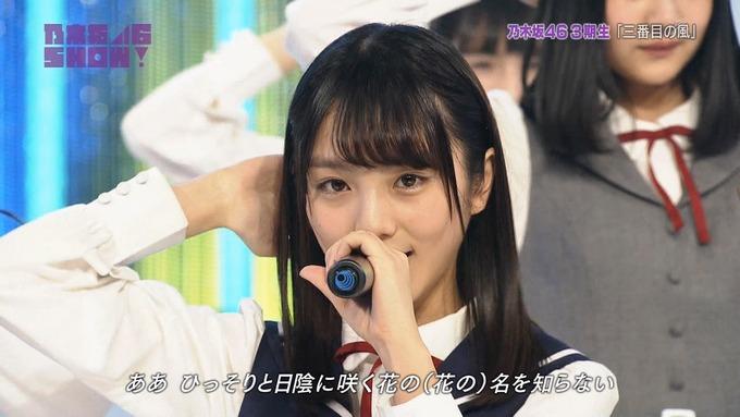 乃木坂46SHOW 新しい風 (47)