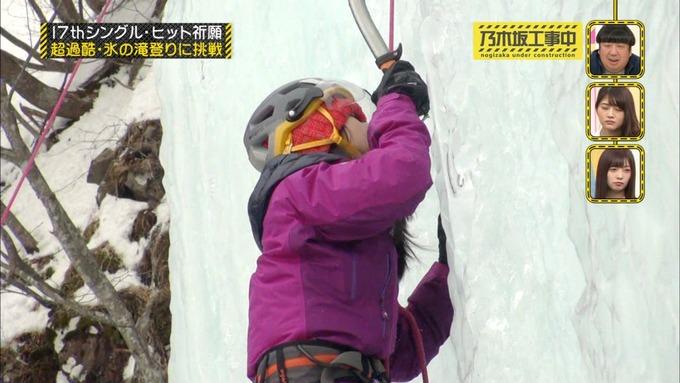 乃木坂工事中 17枚目ヒット祈願 齋藤飛鳥 (32)