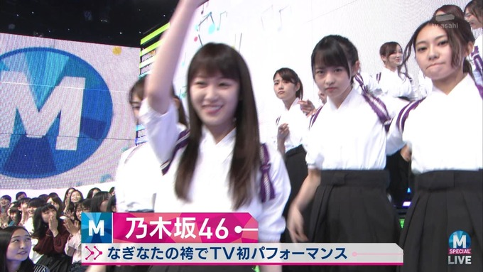 13 Mステ 乃木坂46 (5)