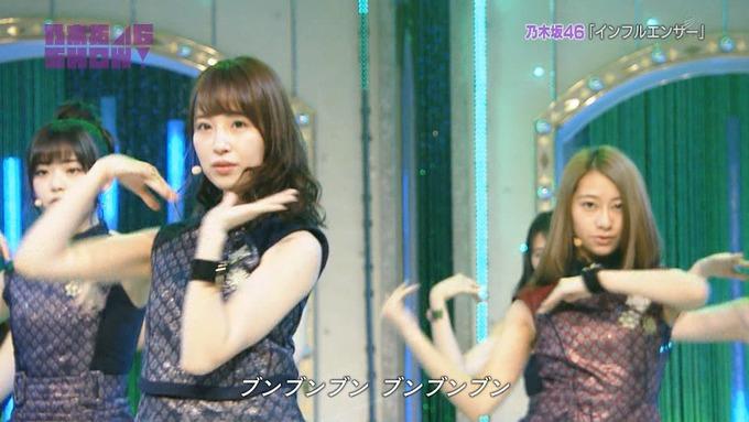乃木坂46SHOW インフルエンサー (9)