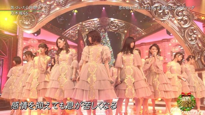 25 CDTVクリスマス 乃木坂46 (73)