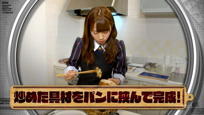 乃木英語料理対決(20)