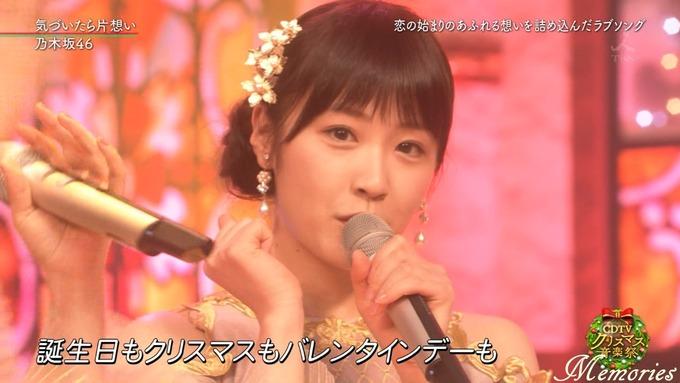 25 CDTVクリスマス 乃木坂46 (37)