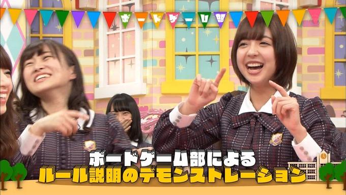 乃木坂工事中 橋本奈々未「ボードゲーム部」ナンジャモンジャ (30)