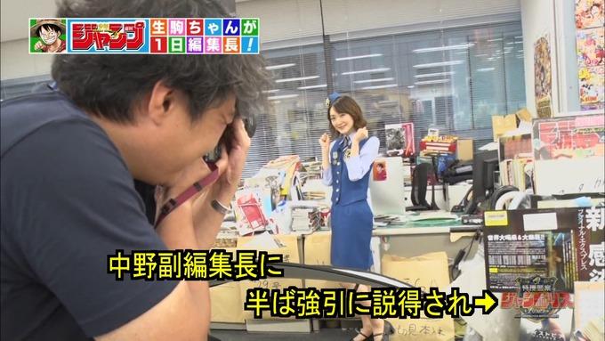 29 ジャンポリス 生駒里奈③ (12)