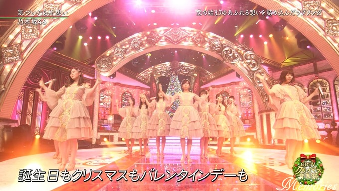 25 CDTVクリスマス 乃木坂46 (40)