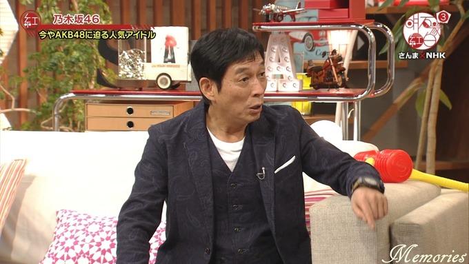 18 明石家紅白 乃木坂46③ (8)