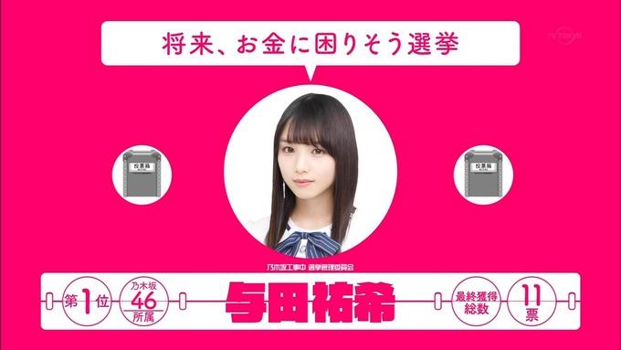 乃木坂工事中 将来こうなってそう総選挙2017⑧ (9)