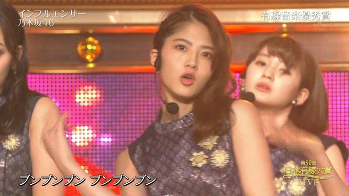 4 有線大賞 乃木坂46 (98)