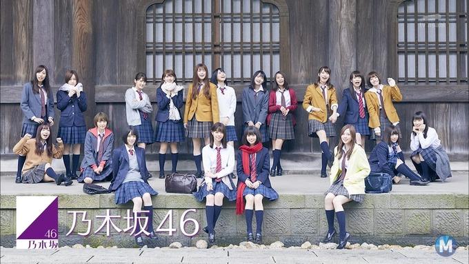 13 Mステ 乃木坂46② (2)