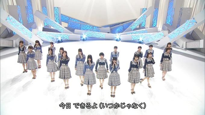 7 MUSIC FAIR 乃木坂46② (35)