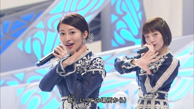 7 MUSIC FAIR 乃木坂46② (49)