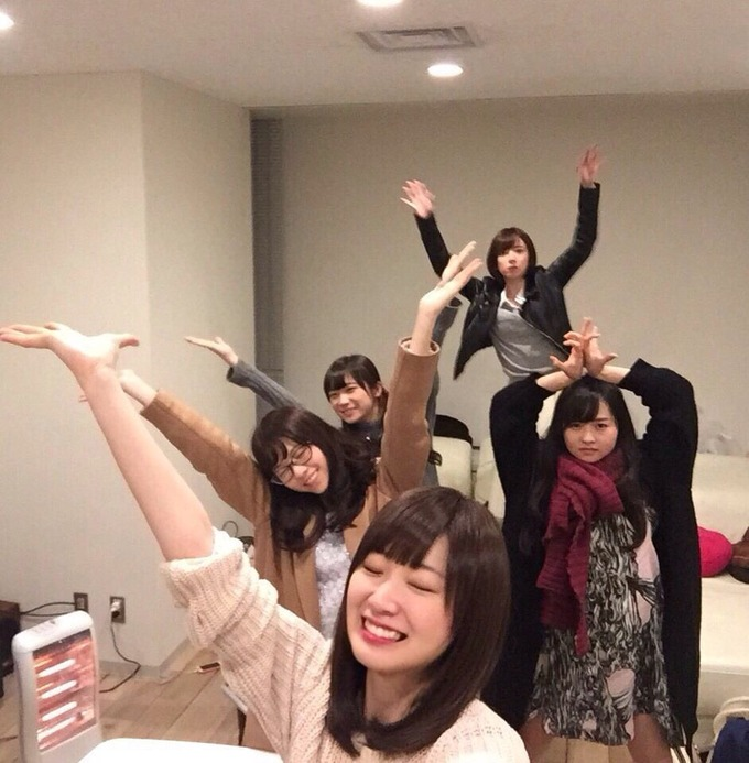 橋本七未 卒業アルバム 7冊目 (18)